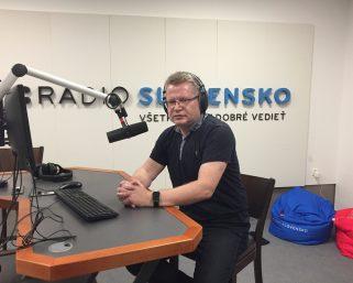 Svet hudby – Rádio Slovensko