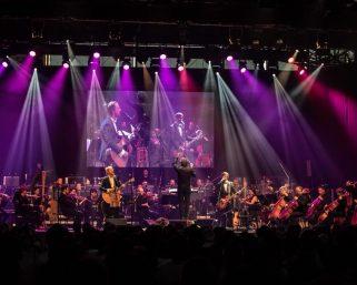 Tomáš Klus, Cílová skupina a Janáčkova filharmónia pripravujú album Klusymfonie a spoločné turné
