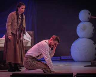 Muzikál Snehová kráľovná pridáva predstavenie v Bratislave