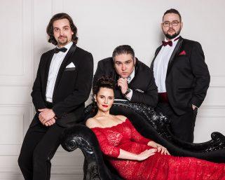 Doba troch tenorov sa skončila. Prichádzajú Il Bohemo