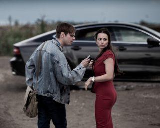 Drsný a silný – trailer nového slovenského filmu Sviňa